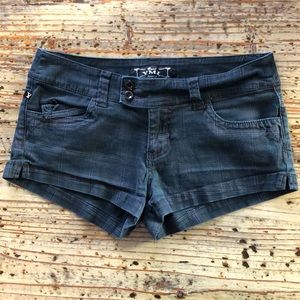 🌟2 for $10!!! Super cute navy shorts